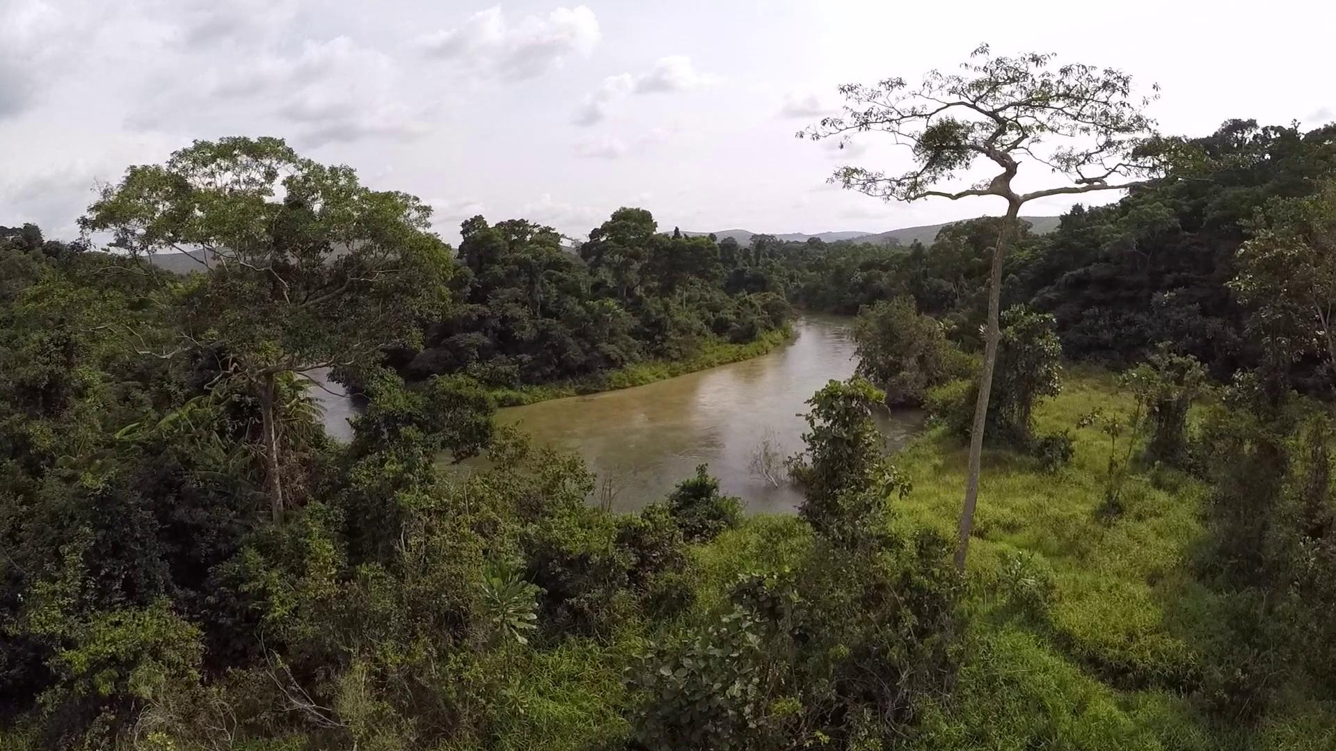 Mpassa River