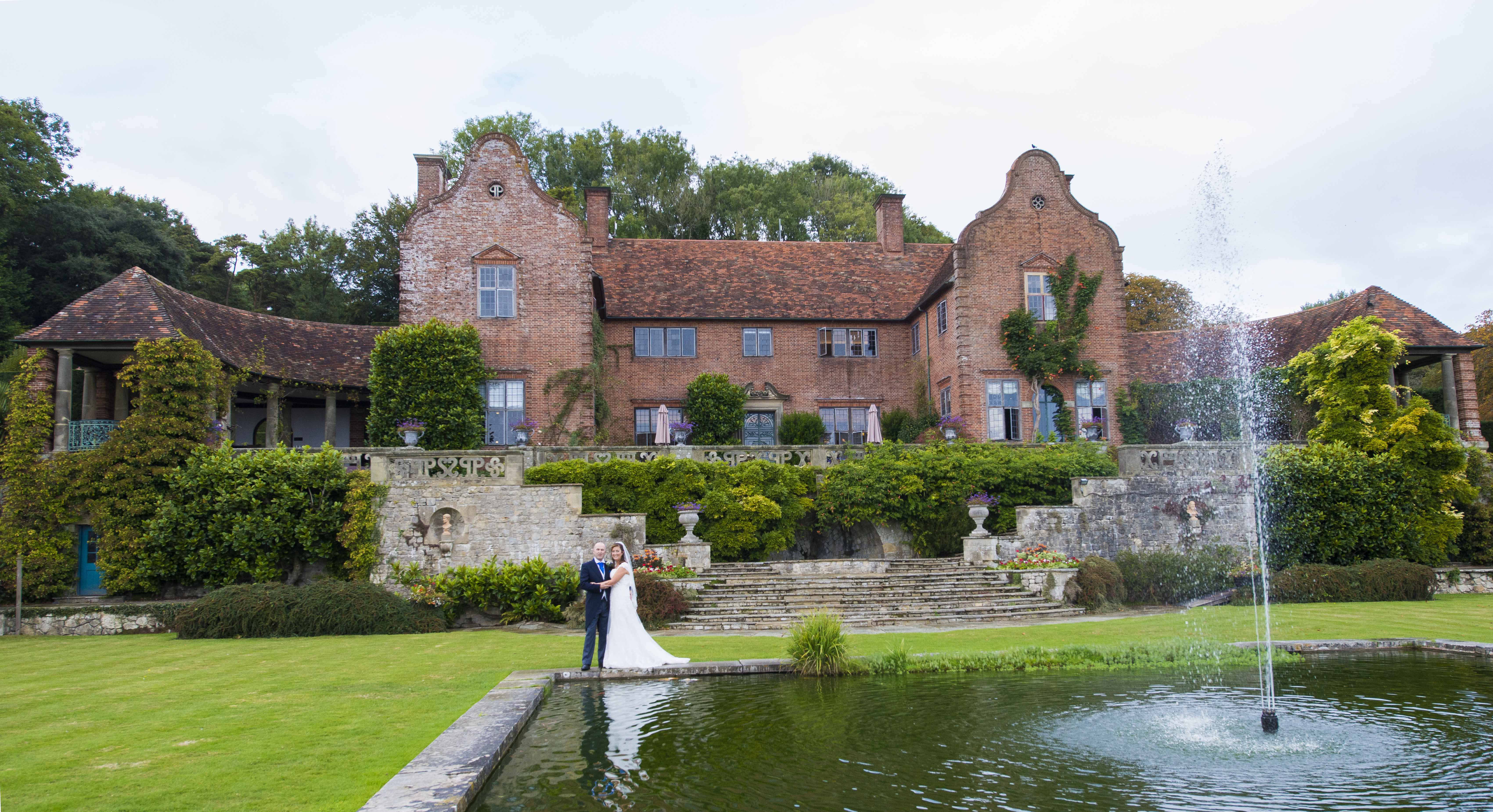 8 Unusual Wedding Venues In Kent The Aspinall Foundation